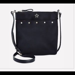 🌺Tommy Hilfiger Star Studded Crossbody Handbag
